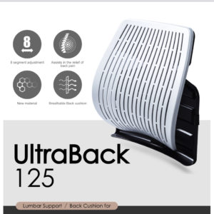 UltraBack 125